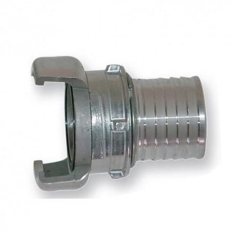 Raccord Aluminium (démo 4)