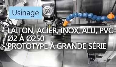 Usinage acier, laiton, inox, aluminium, pvc.jpg